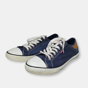 Levi's Men's Stan Buck Canvas Sneakers Size 13